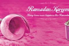 Eis Ramadan Advertising