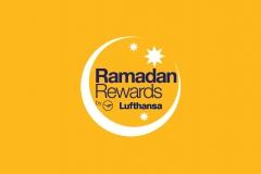 Lufthansa Ramadan Advertising