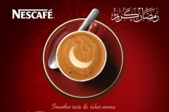 Nescafe Ramadan Advertising