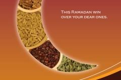 Alrifai Ramadan Advertising