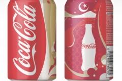 Coca Cola Dosendesign Ramadan