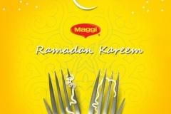 Maggi Ramadan Advertising 2
